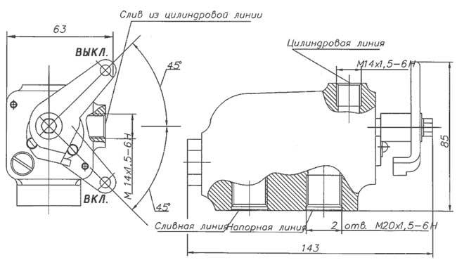 Ремонт блокировки трактора МТЗ 82 - YouTube