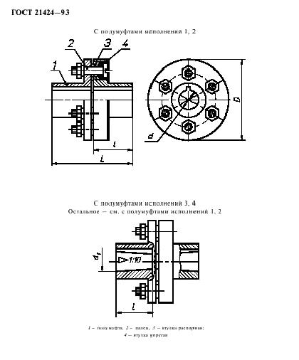 Привод гидромотора