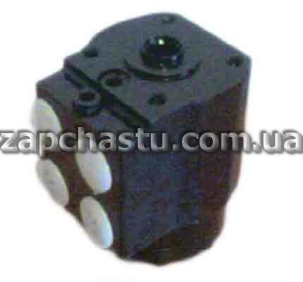 Универсальный дозатор для приготовления топливной смеси Denzel 96306